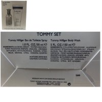 Tommy Hilfiger > Tommy Tommy Set 180 ml