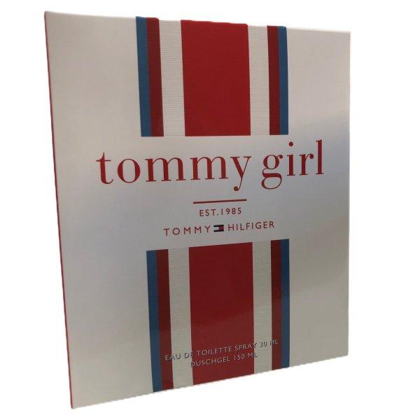 Tommy Hilfiger > Tommy Girl Tommy Girl Set 180 ml