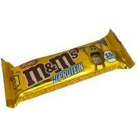 M&Ms Hi Proteinriegel Erdnuss (1x51g Riegel)