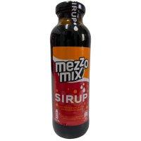 Mezzo Mix Sirup für Wassersprudler (330ml Flasche)