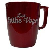 """Früh Kölsch Tasse """"Der frühe..."""
